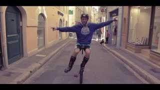 HAPPY Aix-en-Provence !