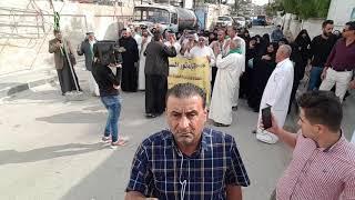 preview picture of video 'زيارة الفواطم ومضع رؤوس الشهداء عليهم السلام'