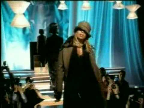 Mary J. Blige Feat. Nas | Love Is All We Need | Music Video - LanekiaChantelJoiner