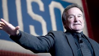 Robin Williams Depression Lines Palm Reading Palmistry