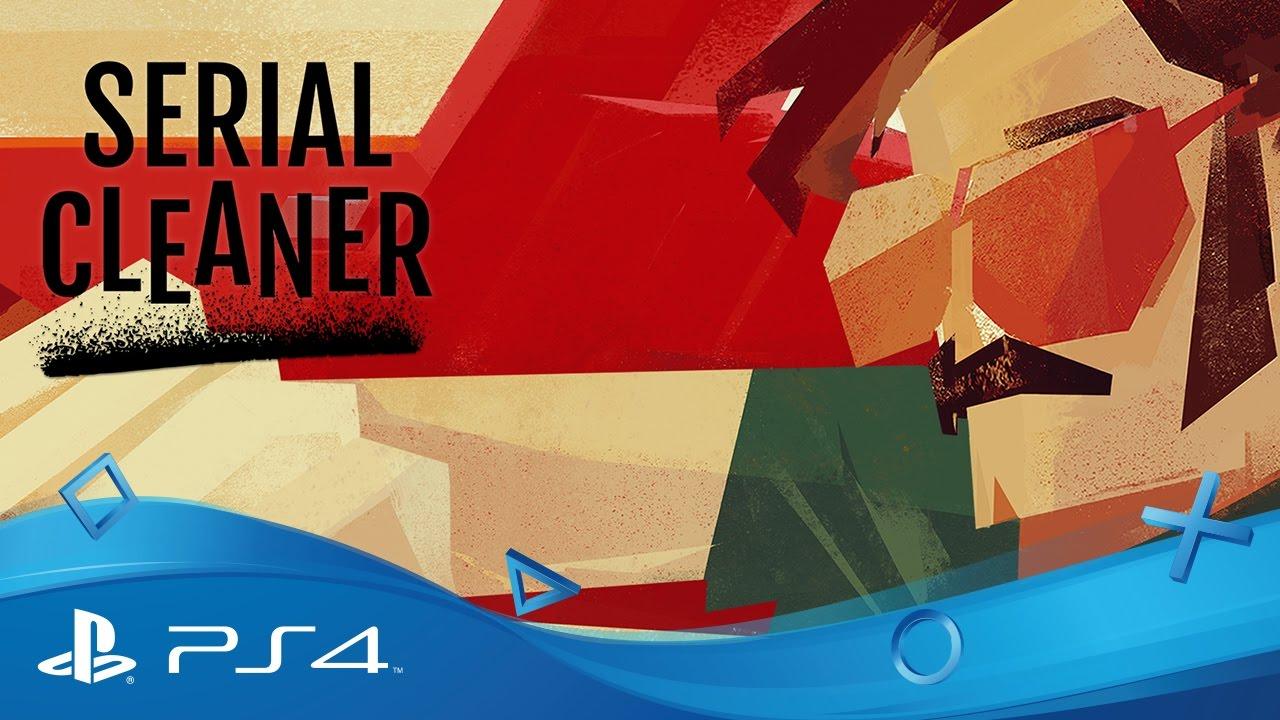 Détruisez les preuves d'une scène de crime dans Serial Cleaner, un jeu de furtivité inspiré des années 70, disponible cet été sur PS4