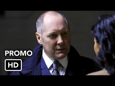 The Blacklist 8.17 (Preview)
