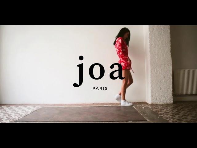 Joa Paris - Design global