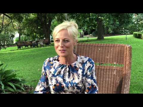 Marta Dusseldorp: 'Getting older is fabulous'