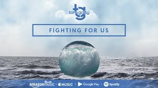 Fighting for us by Tom Golly