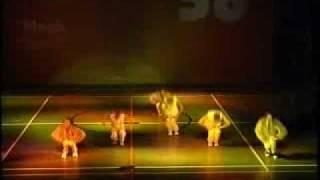 Magic Dreams Dancefloor Kronberg