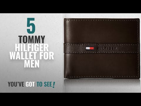 Top 10 Tommy Hilfiger Wallet [2018 ] | New & Popular 2018