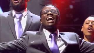 Voice Of Angels - Belgium's got talent 2013 final - Christmas medley