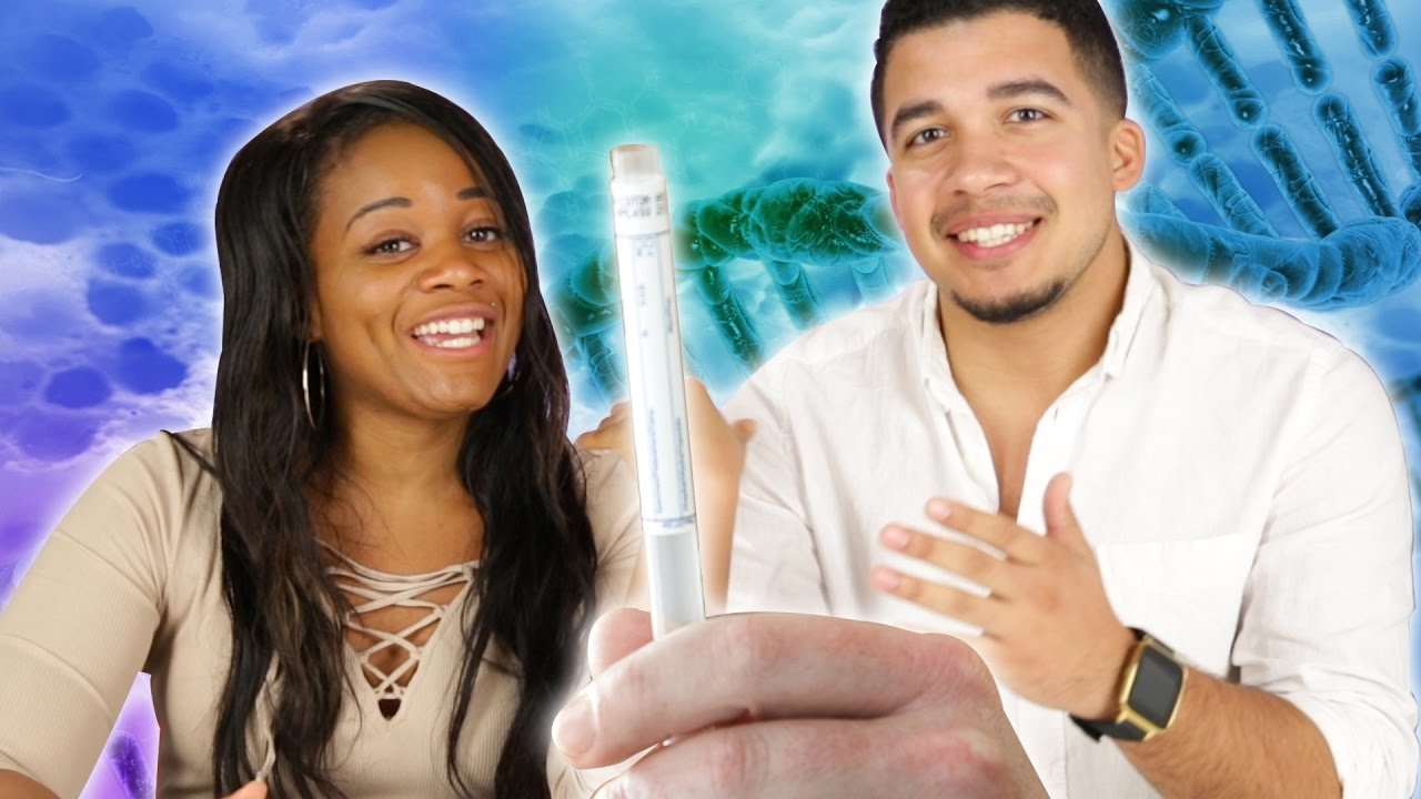 Couples Take A Relationship DNA Test thumbnail
