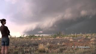 Dust Storm - June 5th 2013 - New Mexico