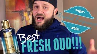 BEST FRESH FRAGRANCE - BEST FRESH OUD FRAGRANCE / KRYSTAL FRAGRANCES