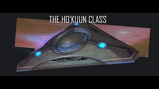 Lukari Ho'kuun Science Vessel T6 Starship Review Demo - Star Trek Online