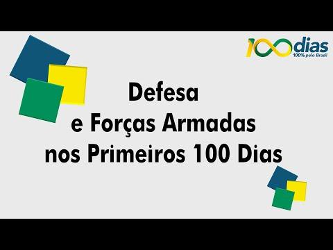 100 Dias de Governo na Defesa - Missil de Cruzeiro AV-MTC