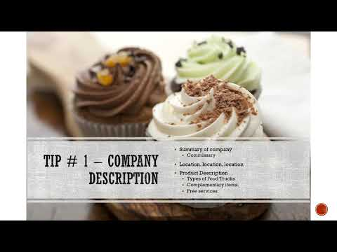 , title : 'How to write a Food Truck Business Plan by Paul Borosky, MBA. –  Business Plan Tips and Tricks.