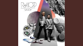 electric counterpoint royksopp