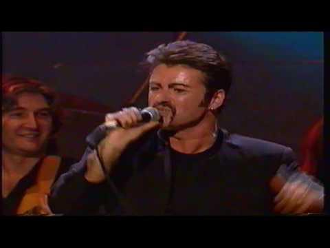 Faith - George Michael (live 1999)