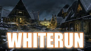 EVERYTHING WRONG WITH WHITERUN | PROBLEMS WITH SKYRIM