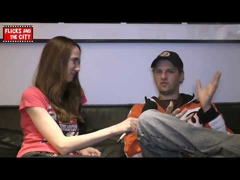 White Room 02B3 Interview with director Greg Aronowitz | MTW