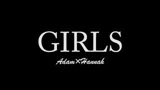 Girls||Adam×Hannah||Sight of the Sun