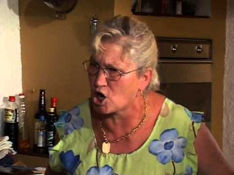 Sesso video transessuale in linea