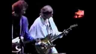 Dire Straits -- Concert New York U.S.A. February 1992