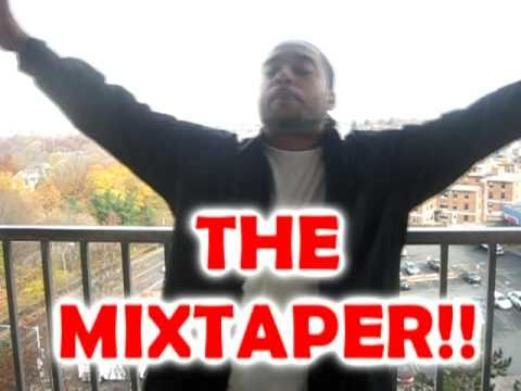 WALLY SPARKS - TOAST 2 THA BLOCK   SHOT & EDITED BY WALLY SPARKS THE MIXTAPER