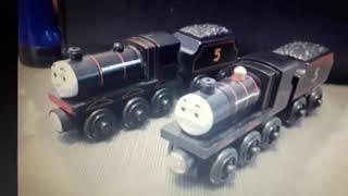 Thomas Wooden Railway Factory Error मफत ऑनलइन