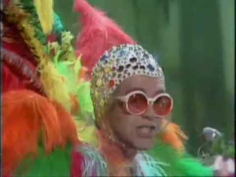 Muppets - Elton John - Crocodile Rock