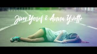 Jim Yosef & Anna Yvette - Linked (Lyric Video) [NCU Release]