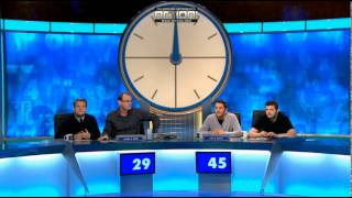8 Out of 10 Cats Does Countdown (S4-EP6): New Theme Tune