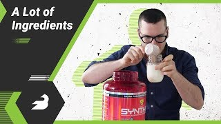 BSN SYNTHA 6 Protein Powder Review