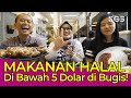 KULINER MURAH SINGAPURA DI BAWAH $5!