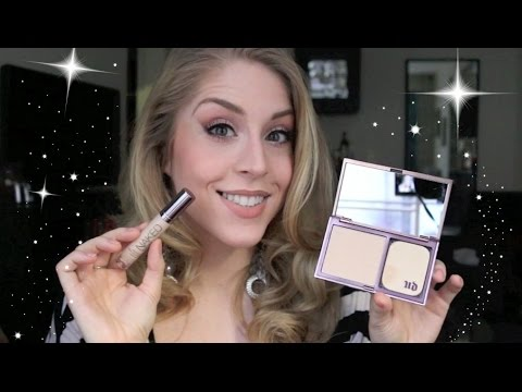 Naked Skin Ultra Definition Powder Foundation by Urban Decay #5