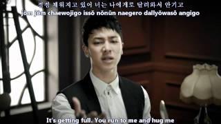 BEAST - Fiction [Hangul + Romanization + English Sub] MV