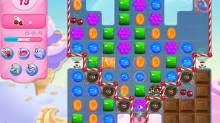 Candy Crush Saga Level 3993 NO BOOSTERS