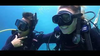 Advance Open Water Diver Barcelona