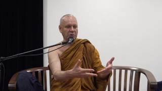 AN 10.61 Ignorance (Part 1) Ajahn Brahmali BGF 2017