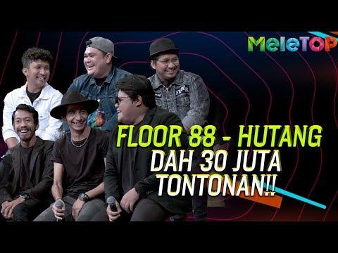 Hebat! Floor 88 - Hutang dah 30 juta tontonan | MeleTOP | Nabil & Neelofa