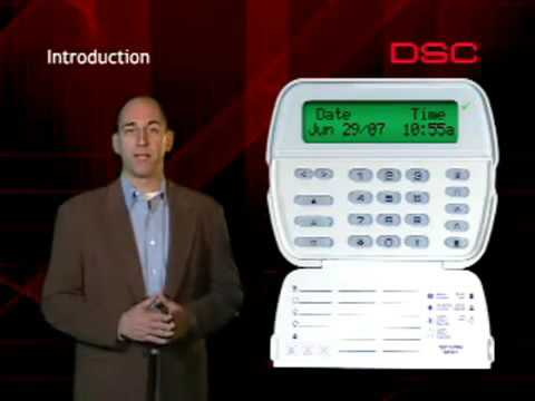 Introduction to Your DSC Security System