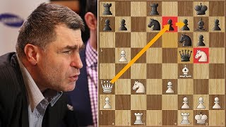 Activity Above All! | Ivanchuk vs Carlsen | Candidates Tournament 2013. | Round 5