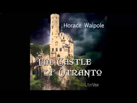 The Castle of Otranto (FULL Audiobook)