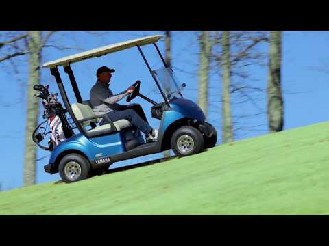 2021 Yamaha Drive2 Fleet PowerTech AC in Jackson, Tennessee - Video 2