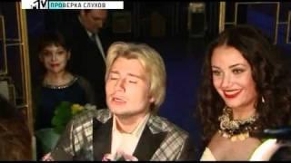 Лазарев будет жить с Колей Басковым!
