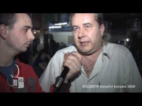 Excentr Rock - EXCENTR Rock - vánoce 2009