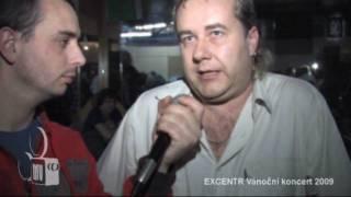 Video EXCENTR Rock - vánoce 2009