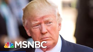Should Democrats Run In Midterms On President Donald Trump's Impeachment? | AM Joy | MSNBC - Video Youtube