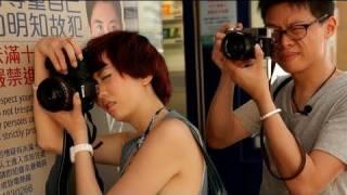 Canon 50mm f/1.2 L vs Leica Noctilux f/0.95 (Battle of Bokeh)