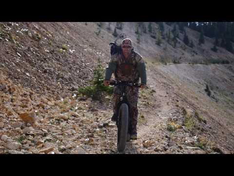 Rambo Bikes–Video Review