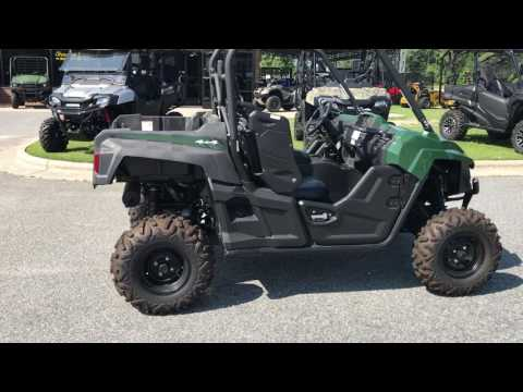 2017 Yamaha Wolverine in Greenville, North Carolina