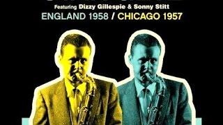 Stan Getz Quintet 1958 - Love Walked In